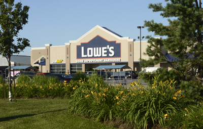 Lowe's Home Improvement - A York Major Holdings Development